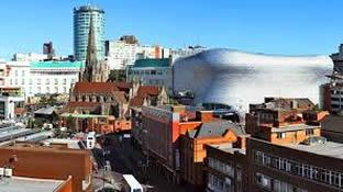 Care Network Birmingham